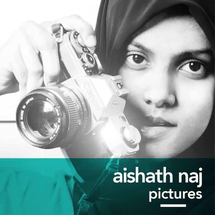 Aishath Naj